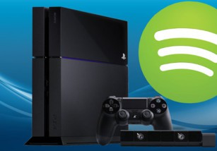 Spotify da el salto a PlayStation