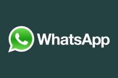 Llega la versión web de WhatsApp