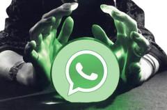 Recordad que espiar WhatsApp no es buena idea