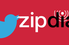 Twitter compra la empresa india ZipDial