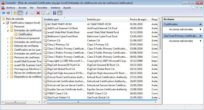 Cómo eliminar el certificado Superfish de vuestro ordenador