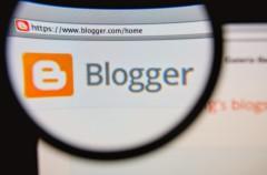 No más contenido sexual explícito en Blogger