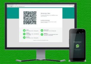 Whatsapp Web ahora también disponible para Firefox y Opera