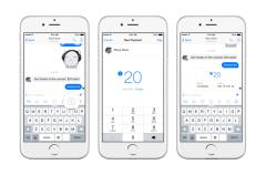 Pronto podremos enviar dinero a través de Facebook Messenger