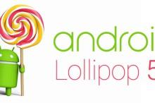 Google anuncia la llegada de Android 5.1