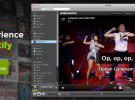 Un karaoke en Spotify gracias a la integración de Musixmatch