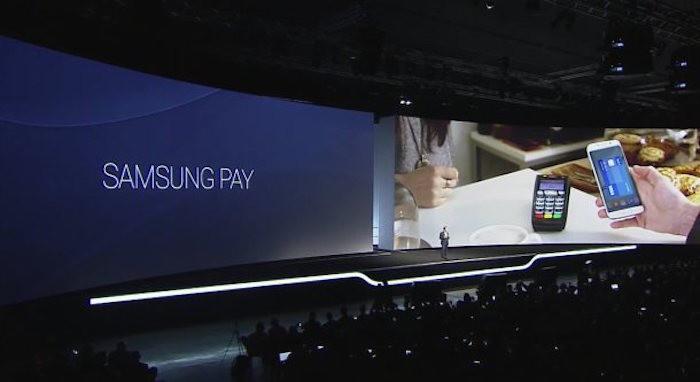 Samsung Pay será una realidad este verano en Corea y EE.UU
