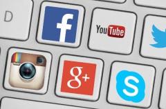 Facebook y Google dominan el mercado de aplicaciones para smartphones