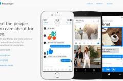 El Messenger de Facebook ya está disponible en versión web