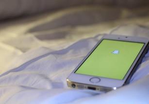 Truco en Snapchat para iOS permite grabar sin límite de tiempo