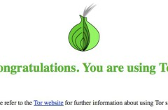Tor Browser se actualiza a la versión 4.5: estas son sus novedades