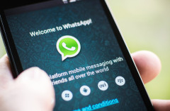 WhatsApp permite denunciar a un usuario por spam