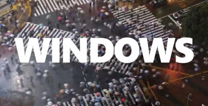 Redstone: primeros detalles de la próxima versión de Windows