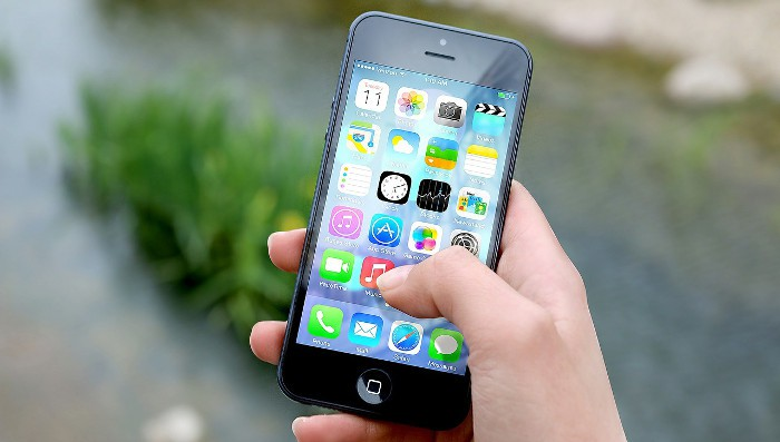 Un error permite deshabilitar tu iPhone con un SMS