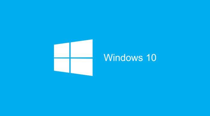 Filtradas las características de la Build 10108 de Windows 10