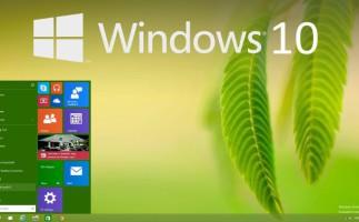 Podrás actualizar gratis a la RTM de Windows 10
