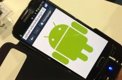 Android: nueva vulnerabilidad hace peligrar el 94% de los dispositivos