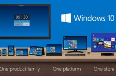 La RTM de Windows 10, esta semana