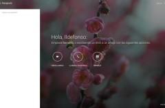 Hangouts ya tiene su propia web, habla sin tener que instalar la aplicación