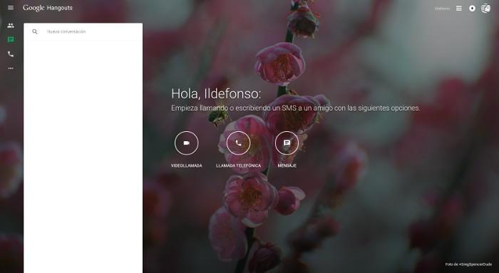 Hangouts para iOS se actualiza, atentos a sus nuevas características