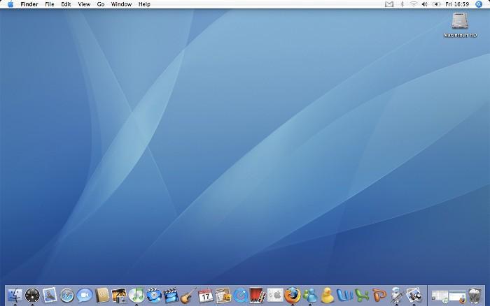 Así es la vulnerabilidad que pone en peligro los últimos OS X