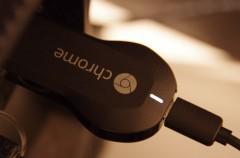 Chromecast se prepara para soportar Spotify