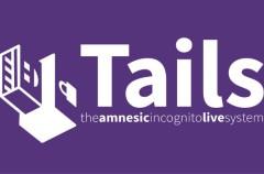 Tails vuelve a ser segura con la versión 1.6