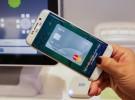 Samsung Pay, el servicio de pagos móviles de Samsung, llega a Estados Unidos