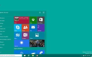 Noviembre, mes elegido para actualizar Windows 10