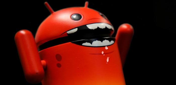 Así es el virus para Android que hace root en los dispositivos