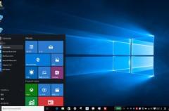 Windows 10, uno de los sistemas operativos más usados en España
