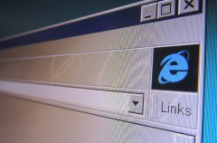Internet Explorer, una caída esperada