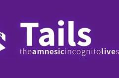 Detectan varios problemas de seguridad en Tails 1.8.1, la versión 1.8.2 ya está disponible