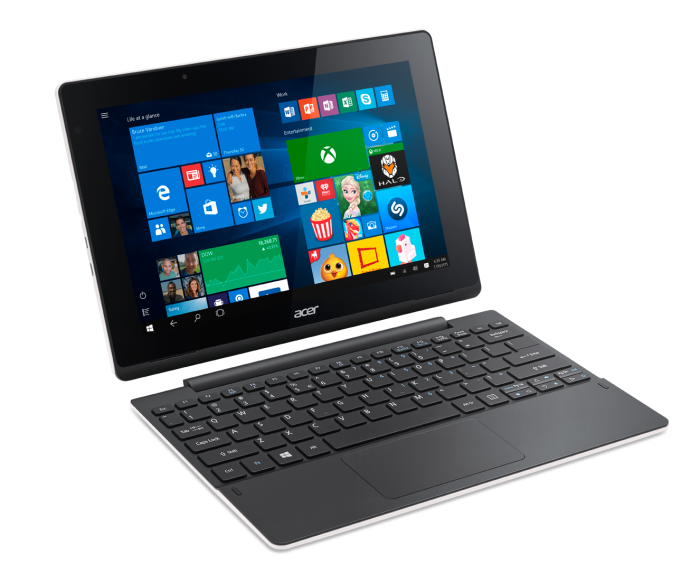 ACER – ASPIRE SWITCH E10 2016 -1