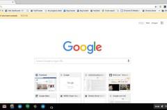 Google ya prepara un Chrome con Material Design