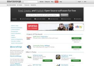 Sourceforge vuelve a la vida: se acaban los instaladores con adware
