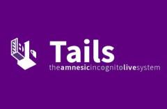 Los chicos de Tails quieren que pruebes la nueva Release Candidate