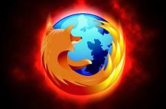 Llega Firefox 45, una ESR con pocas novedades