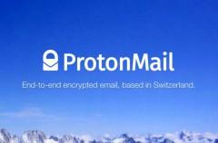 ProtonMail, el correo electrónico cifrado, disponible en versión final