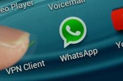 WhatsApp podría incluir negritas y cursivas