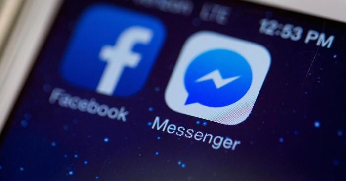 Facebook Messenger sigue mejorando e integra Dropbox en la aplicación