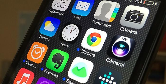 Así es el nuevo y curioso problema de seguridad de iOS 9.3.1