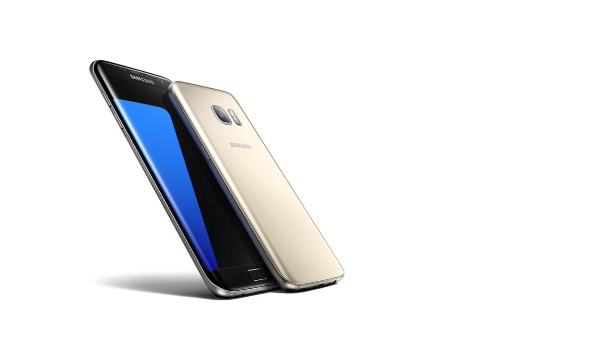Las nuevas ventajas del Galaxy S7