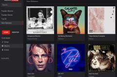 Syotify, Owli o Qroom, música en streaming gratuita y sin límites gracias a YouTube