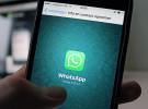WhatsApp se prepara para compartir información con Facebook