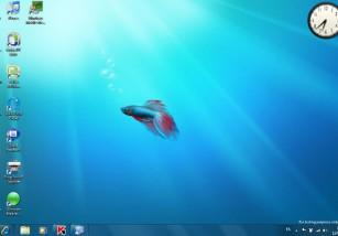 La cuota de Windows baja del 90% en el escritorio