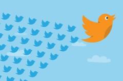 Rumor: Twitter y Yahoo podrían fusionarse