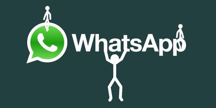 WhatsApp tendrá soporte para imágenes GIF