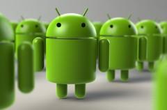 Así es el parche más grande de la historia de Android