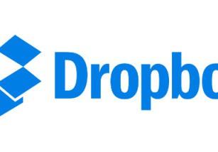 Dropbox recomienda un cambio de contraseña